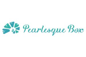 Pearlesque Box