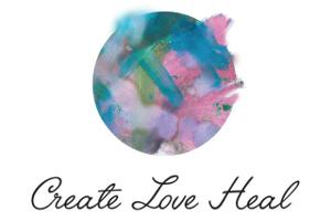 Create Love Heal logo