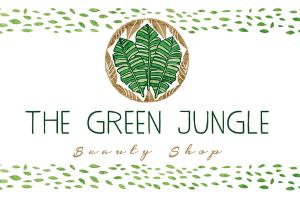The Green Jungle Beauty Shop