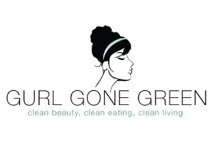 Gurl Gone Green