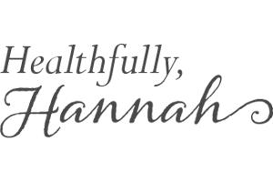 Healthfully Hannah