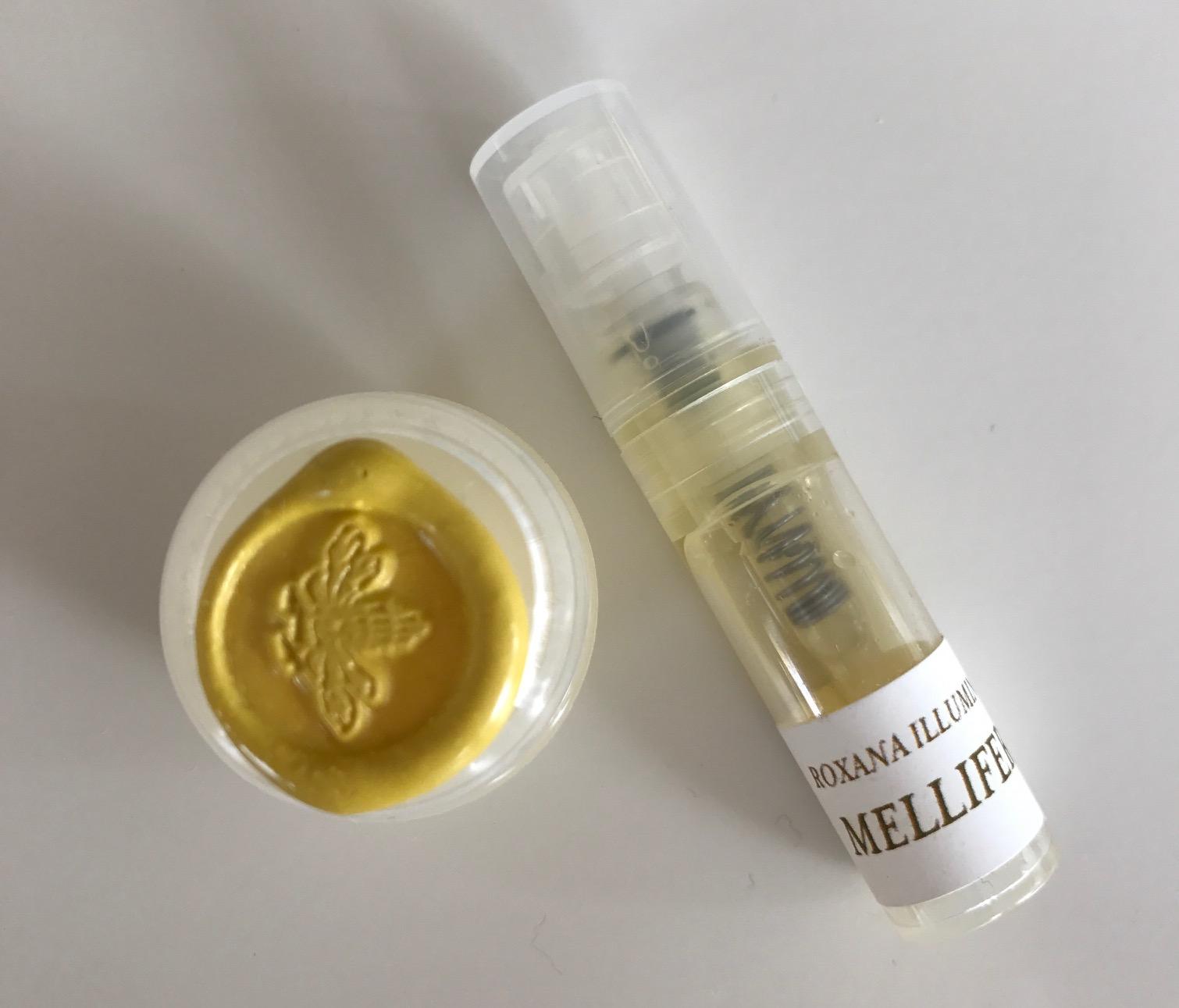 Scent Hive Roxana Illuminate Perfume